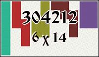 Polyomino №304212