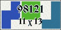Полимино №98121
