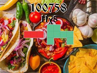 Puzzle полимино №100758