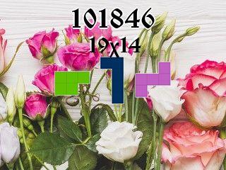 Puzzle полимино №101846