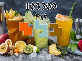 Puzzle полимино №103300