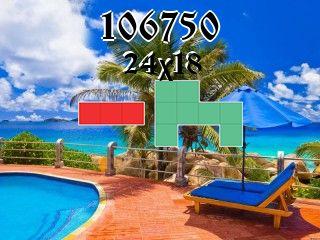 Puzzle полимино №106750