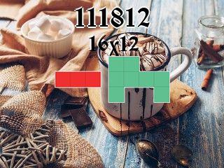 Puzzle полимино №111812