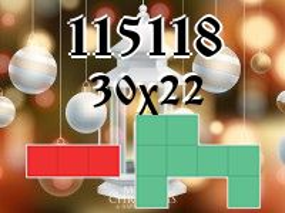 Puzzle полимино №115118