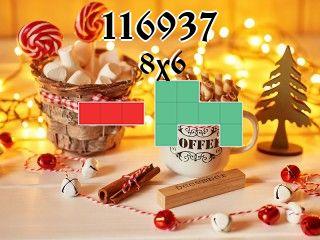 Puzzle полимино №116937