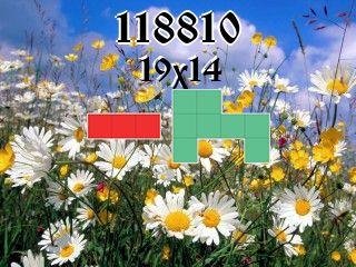 Puzzle полимино №118810