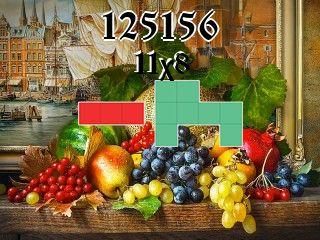 Puzzle полимино №125156