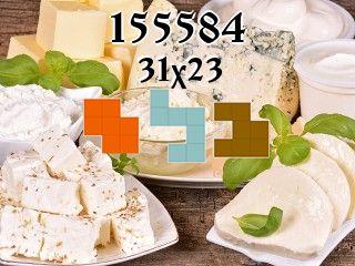Puzzle полимино №155584