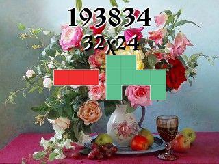 Puzzle полимино №193834