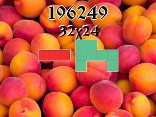 Puzzle полимино №196249