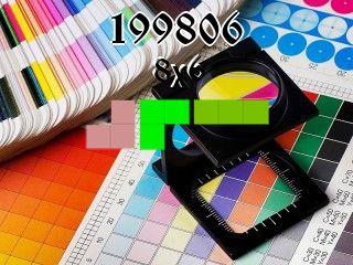 Puzzle полимино №199806