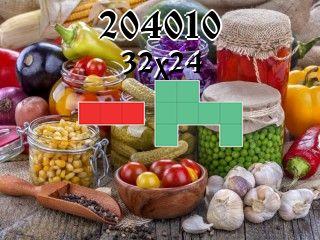 Puzzle полимино №204010