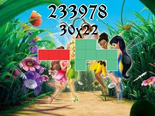 Puzzle полимино №233978