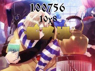 Puzzle №100756