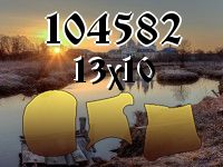 Puzzle №104582