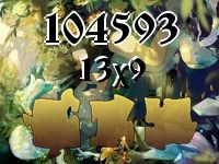 Puzzle №104593