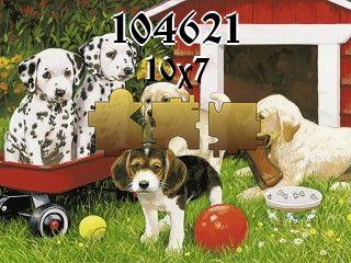Puzzle №104621