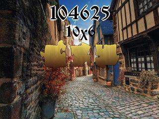 Puzzle №104625