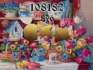 Puzzle №108182
