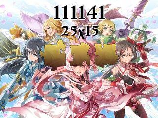 Puzzle №111141