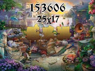Puzzle №153606
