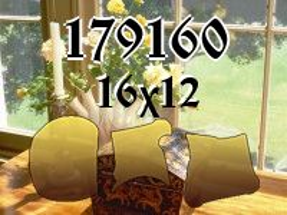 Puzzle №179160