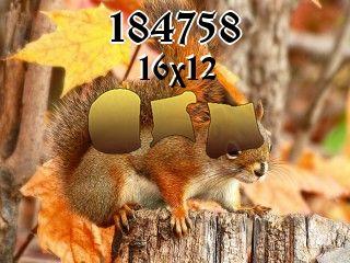 Puzzle №184758