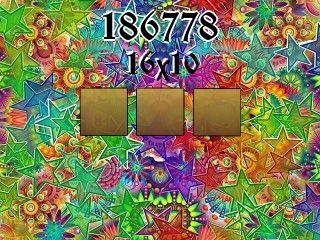 Puzzle №186778