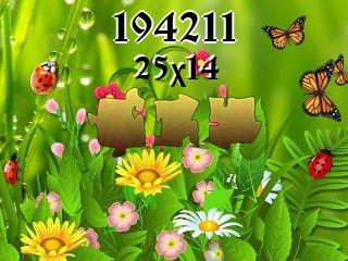 Puzzle №194211