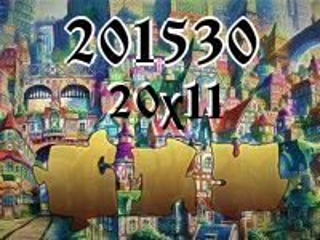 Puzzle №201530