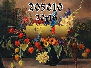 Puzzle №205010