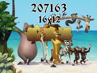 Puzzle №207163