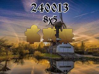 Puzzle №240013