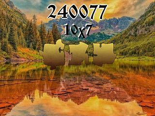 Puzzle №240077