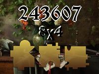 Puzzle №243607