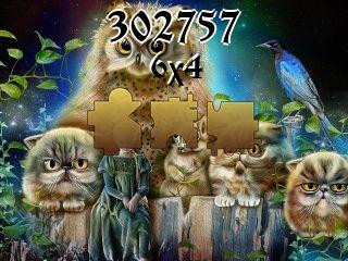 Puzzle №302757