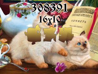 Puzzle №308391