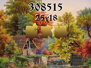Puzzle №308515