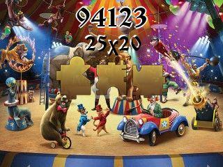 Puzzle №94123