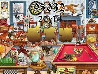 Puzzle №95032
