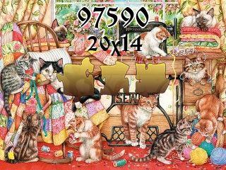 Puzzle №97590