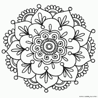 Coloriage №88980