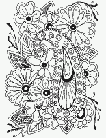 Coloriage №24876