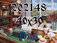 Puzzle changeling №202148
