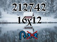 Puzzle changeling №212742