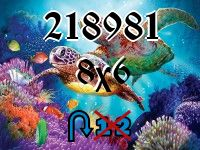Puzzle changeling №218981