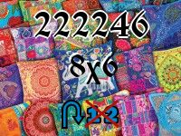 Puzzle changeling №222246