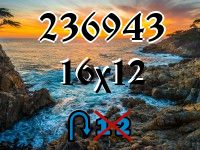 Puzzle changeling №236943