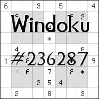Vindoku №236287