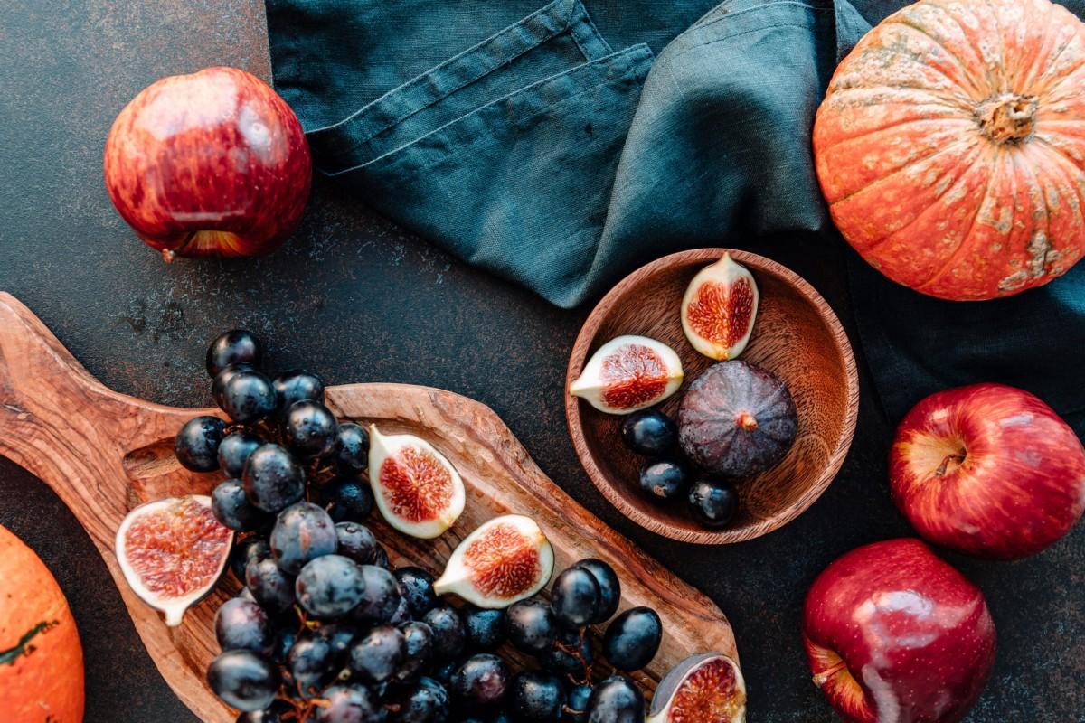 Puzzle Recueillir des puzzles en ligne - Figs in company
